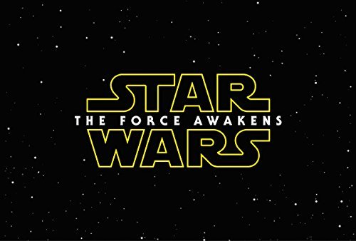 Star Wars: The Force Awakens, Episode 1 The First Episode Of Star Wars Where Characters Come To Live And New Galaxies Are Explored In This New Great Adventure With The Jedi And Darth Vader And Empire
