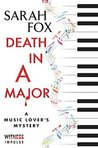 Death in A Major (Music Lover's Mystery #2)