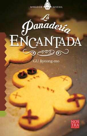 La Panadería Encantada