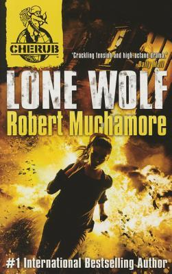Lone Wolf por Robert Muchamore