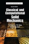 Classical and Computational Solid Mechanics (Second Edition)