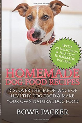 Homemade dog food recipes discover the importance of healthy dog 28507007 forumfinder Images