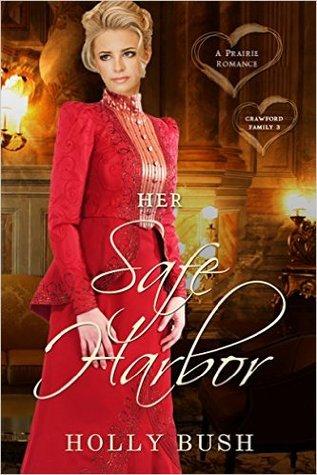 Her Safe Harbor (Crawford Family, #3)