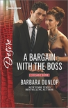 A Bargain with the Boss by Barbara Dunlop