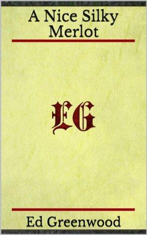 A Nice Silky Merlot (Platter of Surprises Book 1)