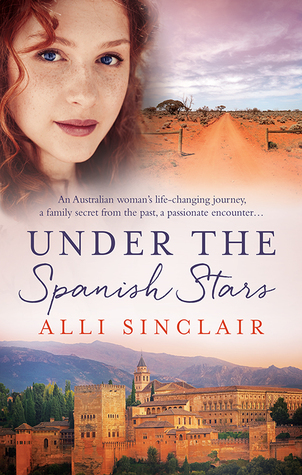 Under the spanish stars wandering skies 2 by alli sinclair 28509779 fandeluxe PDF