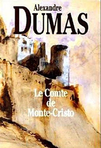 Le Comte de Monte-Cristo ( Edition Intégrale - Les 6 Volumes / Entièrement Illustré)