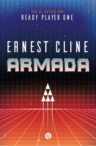 Armada – Ernest Cline