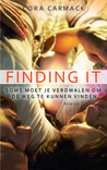 Finding It by Cora Carmack