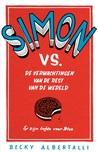 Simon vs. de verwachtingen van de rest van de wereld by Becky Albertalli