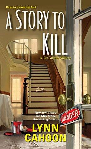 A Story to Kill (Cat Latimer Mystery #1)