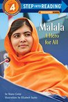 Malala: A Hero for All (Step into Reading)