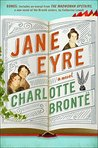 Jane Eyre: Enhanced with an Excerpt from The Madwoman Upstairs