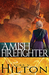 The Amish Firefighter by Laura V. Hilton