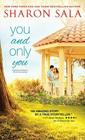 You And Only You Blessings Georgia 1 By Sharon Sala 5 Star