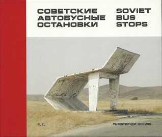 Soviet Bus Stops.