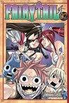Fairy Tail, Vol. 37 by Hiro Mashima