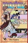 Fairy Tail, Vol. 39 by Hiro Mashima