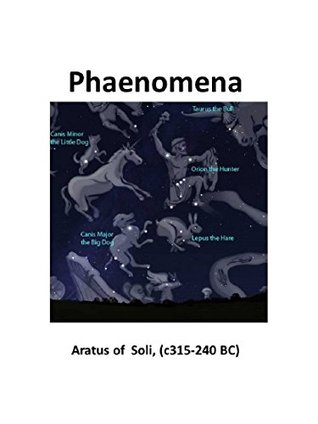 Phaenomena (Annotated): The Constellations & Weather Signs