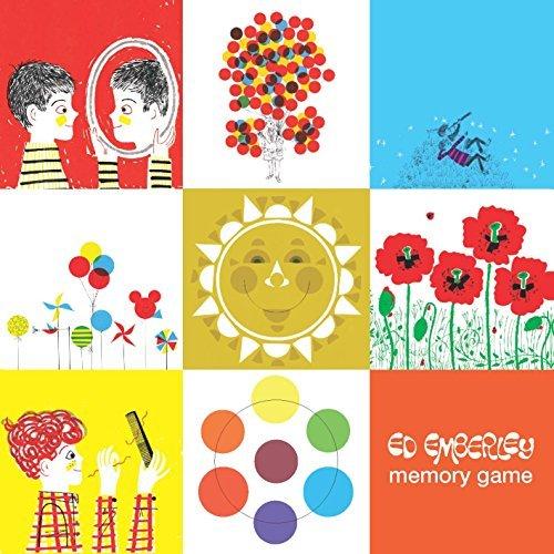 Ed Emberley Memory Game