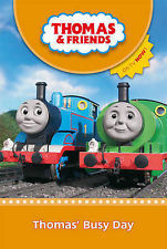 Thomas' Busy Day