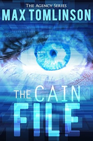 The Cain File (The Agency #1)