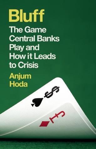 Bluff by Anjum Hoda