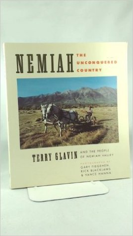Nemiah: The Unconquered Country