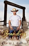 Branding A Legacy (Silver Star Ranch #3)