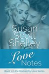 Love Notes (Rocked by Love, #1)