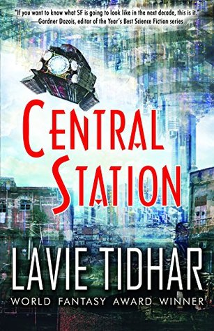 cover Central Station