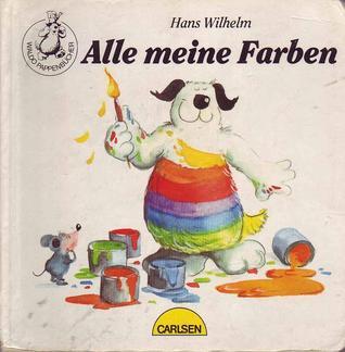 Waldo-Pappenbücher: Alle meine Farben
