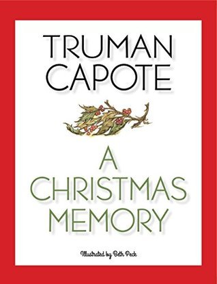 Ebook A Christmas Memory Book and CD by Truman Capote TXT!