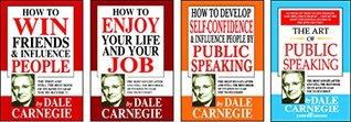 Best Of Dale Carnegie(Set Of 4 Books)