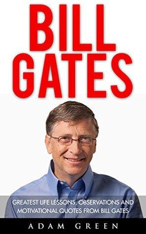 information on bill gates life