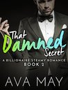 That Damned Secret (Damned #2)