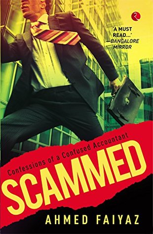 SCAMMED :Confessions of a Confused Accountant