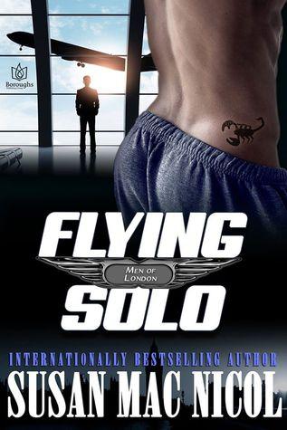 Flying Solo by Susan Mac Nicol