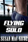 Flying Solo (Men of London #6)