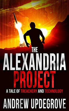 The Alexandria Project (Frank Adversego Thrillers #1)