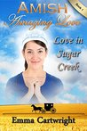 Amish Amazing Love by Emma Cartwright