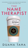The Name Therapist by Duana Taha