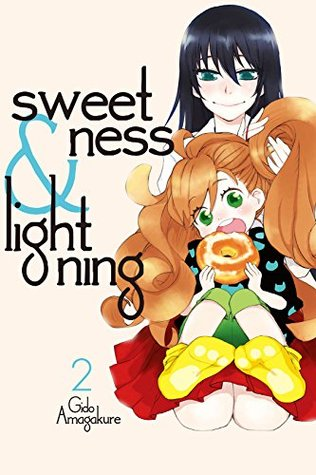Sweetness and Lightning 2
