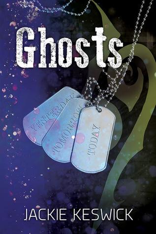 Ghosts (The Power of Zero, #2)