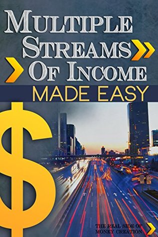 Multiple Streams of Income Made Easy