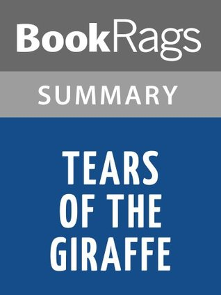 Tears of the Giraffe by Alexander McCall Smith | Summary & Study Guide