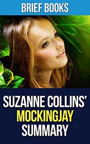 mockingjay suzanne collins summary