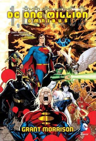 DC Comics One Million Omnibus