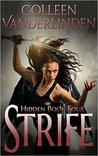Strife (Hidden, #4)