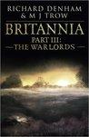 The Warlords (Britannia, #3)
